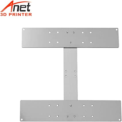 Aibecy Anet Aluminium Alloy Y Carriage Plate Upgrade Placa de ...
