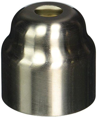 American Standard A907270-2950A Escutcheon Cap, Satin Nickel
