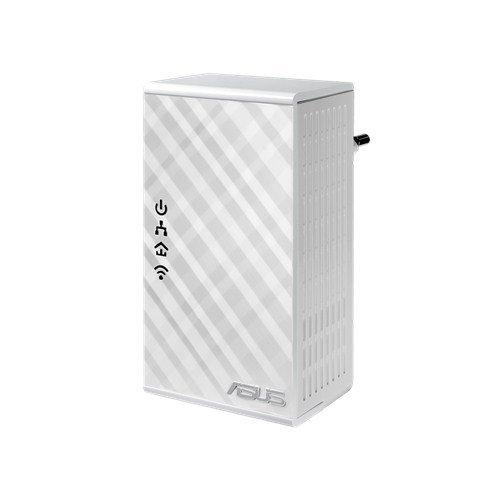 ASUS (PL-N12 KIT) 300Mbps Wireless N Powerline Adapter Starter Kit 2-Port by Asus (Image #8)