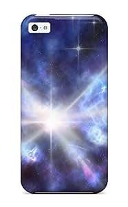 Hot Snap-on Nova Supernovanovagalaxiesstarsplanetsuniverse Hard Cover Case/ Protective Case For Iphone 5c wangjiang maoyi