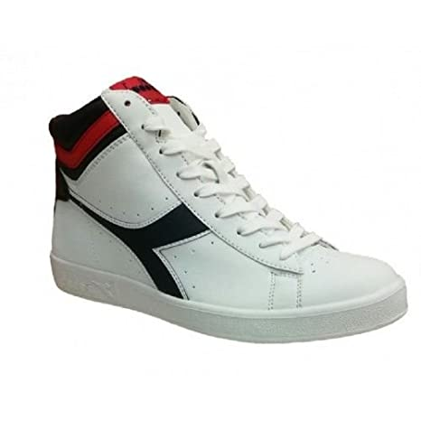 Game P Hight NUMERO 40 Diadora