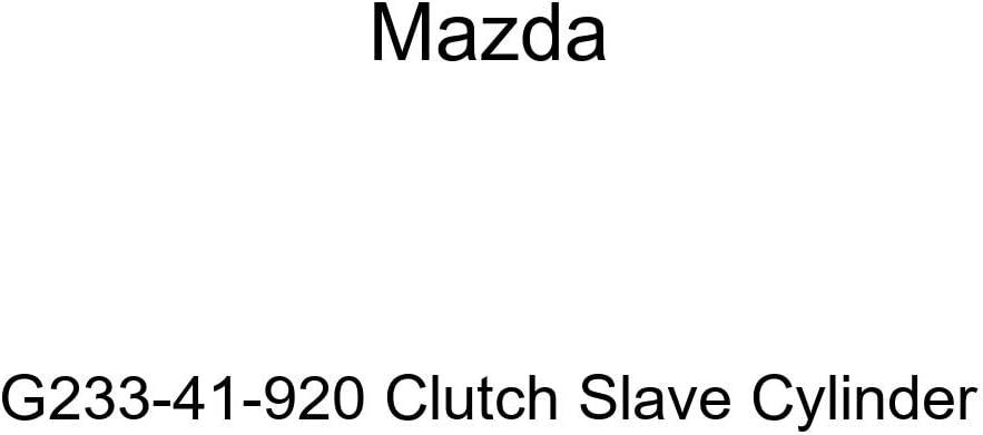 Mazda G233-41-920 Clutch Slave Cylinder