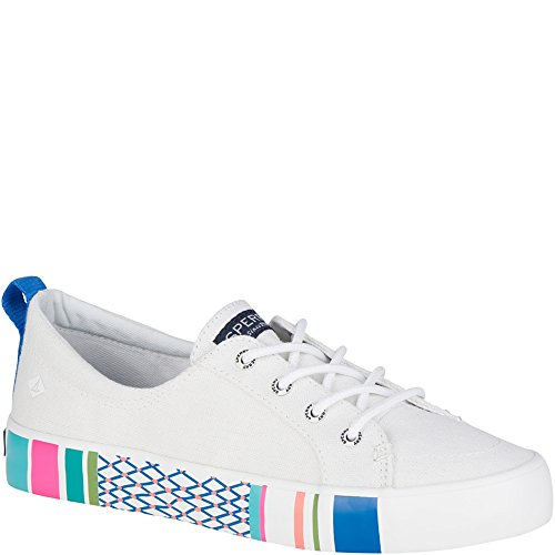 Sperry Top-sider Cresta Boa Sneaker Bianco