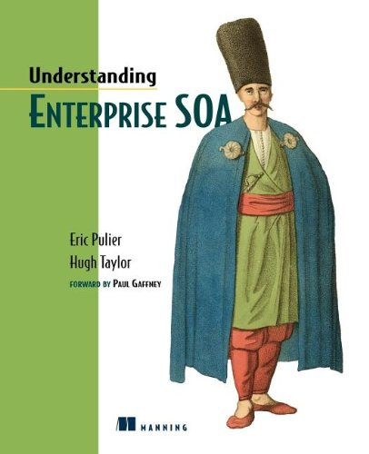 Understanding Enterprise SOA by Brand: Manning Publications