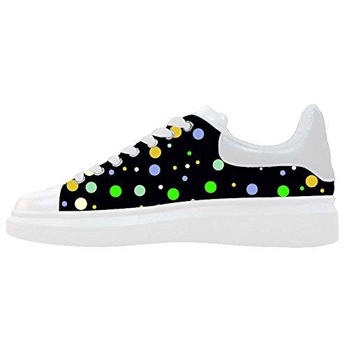 c13e6a5f82ee Sneakers A polka Schuhe dots Mens Dalliy shoes Schuhe shoes Canvas Footwear  wpv0UnxSqd ...