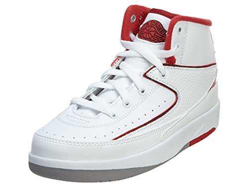 Jordan 2 Retro GP Little Kids Style Style: 395719-102 Size: 1.5