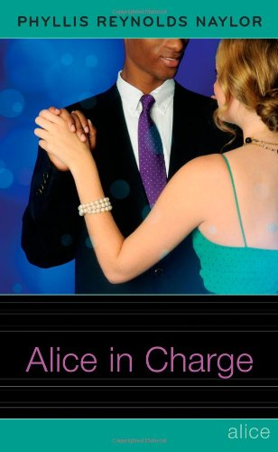 Download Alice in Charge ebook