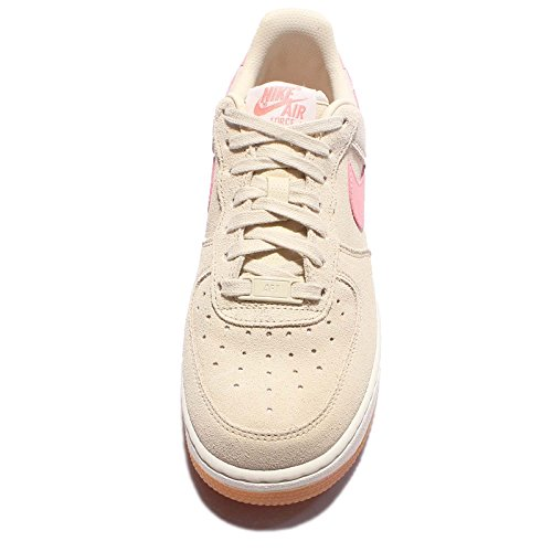 07 Import Nike Women's Force Wmns 1 Air SeasonalOatmealbright qSMUVzp