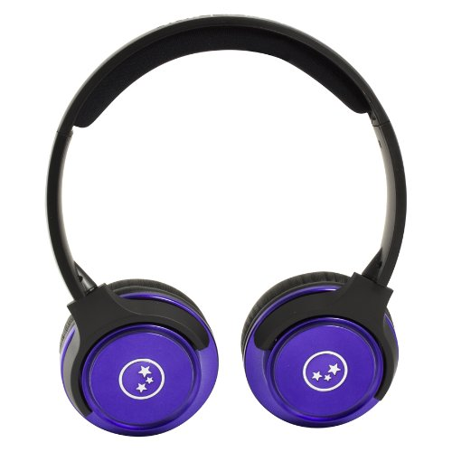 Able Planet SH180PRM Musicians Choice Stereo On-Ear Headphones (Metallic (Able Planet Headphones)
