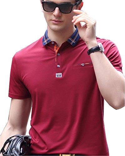 Western Style Uniform Shirt - 2