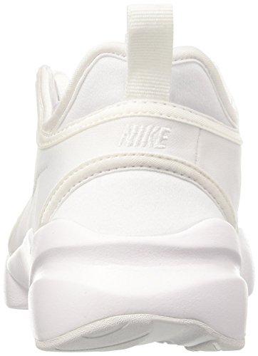Nike Mujer Entrenadores Bianco Wmns Loden Blanco para rxUrAI