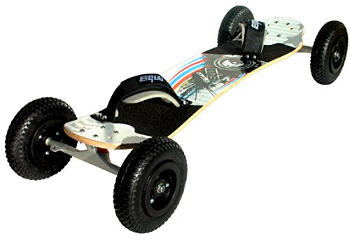 90 mountainboard