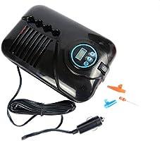 Digital Air Compressor 12V Car Van Tyre Automatic Inflator 18450
