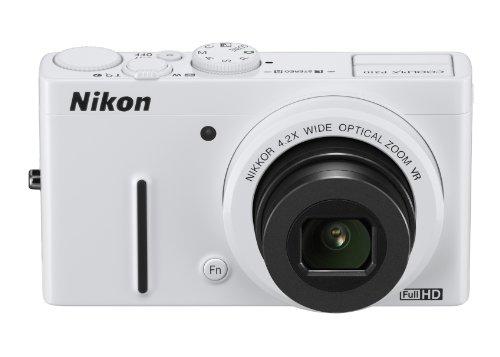 ニコン クールピクス P310 ホワイト