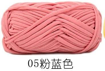 Hilo - 1 ovillo de lana de ganchillo de 100 g, respetuoso con el ...