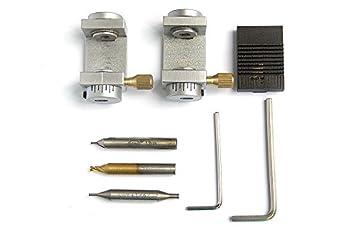 Ford Mondeo Jaguar Car Tibbe Key Cutting Machine Fixture Ford Key ...