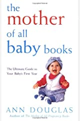 The Mother of All Baby Books Paperback