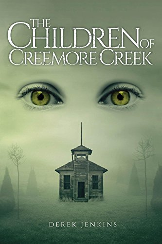 The Children of Creemore Creek (English Edition)