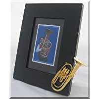 TUBA Picture Frame John Fletcher, Tommy Johnson