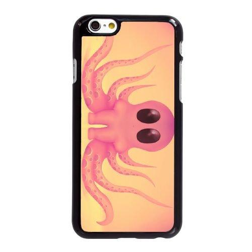 E1U09 de O2V2PK coque iPhone 6 Plus de 5,5 pouces cas de couverture de téléphone portable coque noire DD2BRG4TQ
