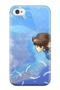 Slim New Design Hard Case For Iphone 4/4s Case Cover - FhLEBNq991oaLfh wangjiang maoyi by lolosakes