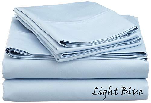 (Egyptian Cotton Queen Sleeper Sofa Bed Sheet Set 62
