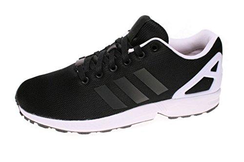 Core White Flux Zx core Black Adidas ftwr Black Twqv5E4