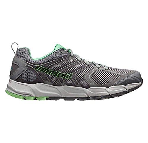 Montrail Women's Caldorado Mesh Hiking Sneakers