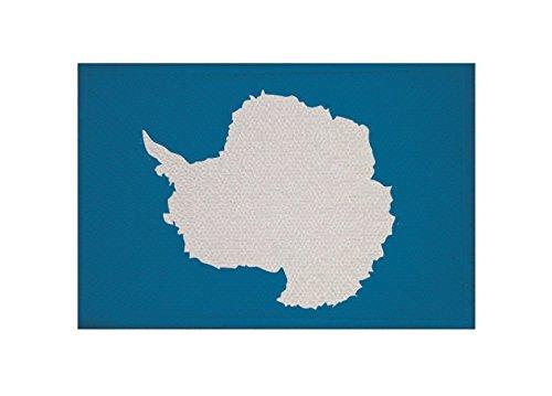 U24/Badges Antarctique drapeau thermocollant patch 9/x 6/cm