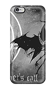 High Quality Baphomet Skin Case Cover Specially Designed For Iphone - 6 Plus