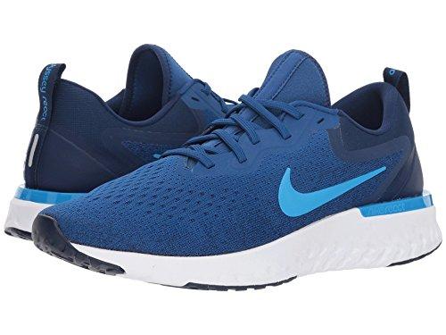 [NIKE(ナイキ)] メンズランニングシューズ?スニーカー?靴 Odyssey React Gym Blue/Blue Hero/Blue Void/Light Bone 11 (29cm) D - Medium