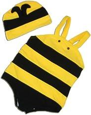 Cinda Clothing Baby Girls' Bee Swimming