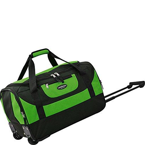 Travelers Club Luggage Adventure 20