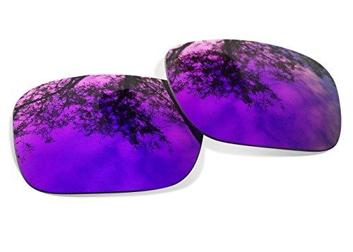 Lentes Oakley Recambio Montefrio de Restorer Purple Sunglasses Polarizadas para MIrror 6q4RwZBx