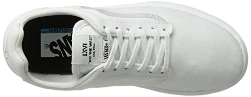 Blanc Mixte Vxb8hpg Basses Vans Adulte xqIAw8az