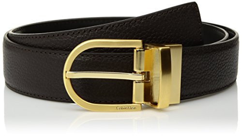 Basic Buckle Belt Black - 7