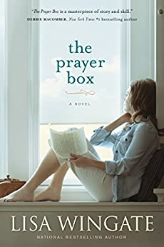 The Prayer Box (A Carolina Chronicles Book 1) by [Wingate, Lisa]