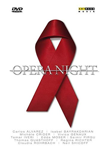 (Opera Night for the German AIDS Foundation)