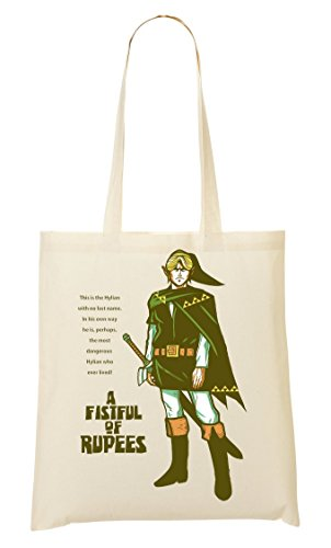 Sac Sac Tout Of À Fistful Fourre Provisions Rupees Zelda x6CgwYp