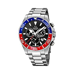 JAGUAR Reloj Executive J861/6 Caja 43,5MM (Swiss Made) 1