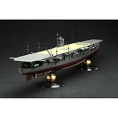 "1/350 IJN Carrier ""Hiryu"""