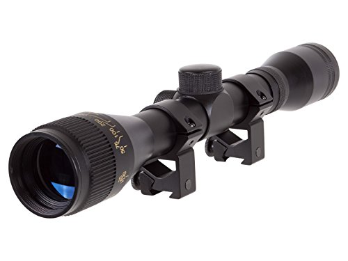 Winchester 809 4 X 32 Scope by Winchester