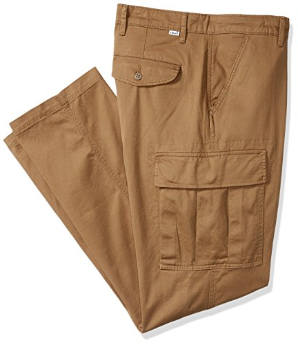 Levis Mens Tall Athletic Cargo