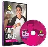 Zumba 101 Can't Dance? Basic Steps Zumba Class on DVD