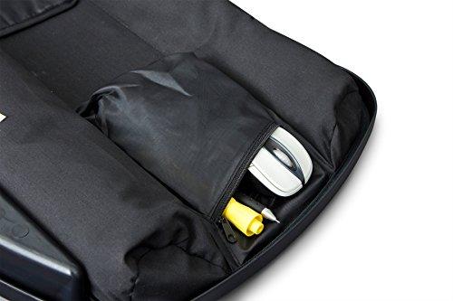 Lapgear Xl Laptop Lap Desk Black Fits Up To 17 3