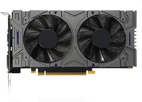 Heaviesk Tarjeta gráfica para Videojuegos GeForce GTX 1050 ...