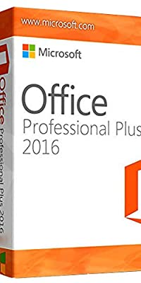 Office 2016 Professional Plus PRODUCT KEY & DOWNLOAD LINK for 1PC