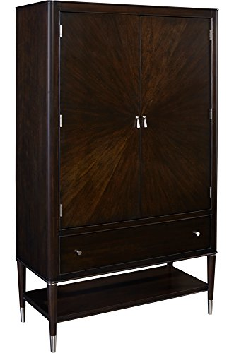 Broyhill Vibe Armoire, Brown