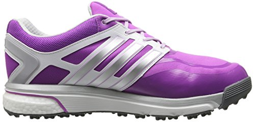 Pictures of adidas Women's W Adipower S Boost Golf Shoe M US 3
