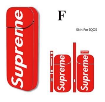 SZDBJS F: IQOS IQOS 2 4 Plus Sticker with 24 Designs Camo